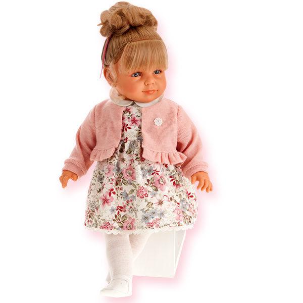 bambola antonio juan